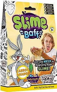 Gelli Baff Bugs Bunny Slime Play, Orange