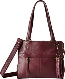 The Sak - Alameda Leather Satchel