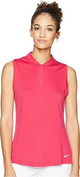 Dry Polo Sleeveless Blade