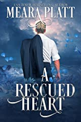 A Rescued Heart (The Braydens) Kindle Edition