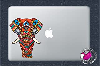 Best electric elephant tattoo Reviews