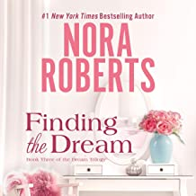 Finding the Dream: Dream Trilogy, Book 3