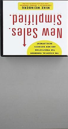 Amazon com: Audio CD - Sales & Selling / Marketing & Sales