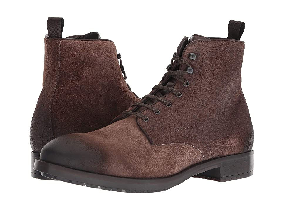 To Boot New York Athens (Dark Brown) Men