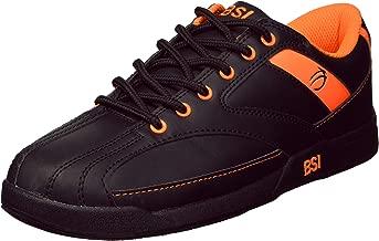 BSI #582 Mens Black/Orange
