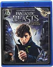 Fantastic Beasts (WM-VUDU/Blu-ray)(BD)