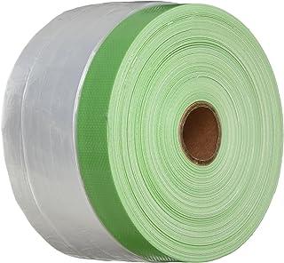 アイリスオーヤマ 養生 マスカー 布テープ 1100mm×25M グリーン M-NTM1100