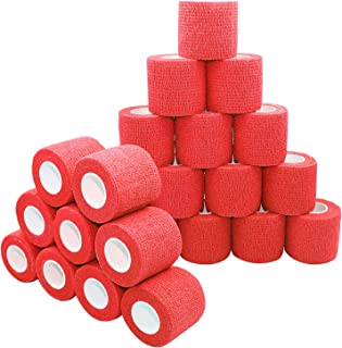 COMOmed Self Adherent Cohesive Bandage FDA Approved 2