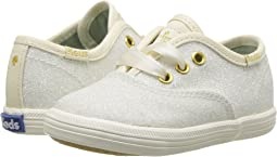 Keds Kids Keds for Kate Spade Champion Glitter Crib (Infant/Toddler)