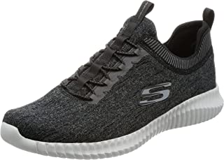 e2395586362bf Amazon.co.uk: Skechers - Trainers / Men's Shoes: Shoes & Bags