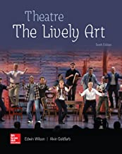 Best theatre the lively art Reviews