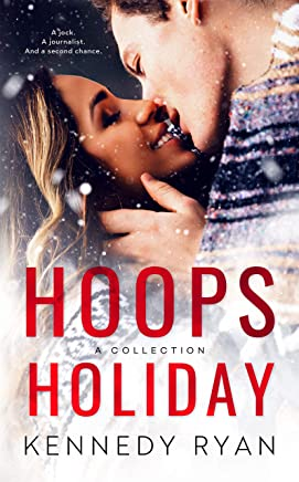 HOOPS Holiday: A Holiday Collection (English Edition)