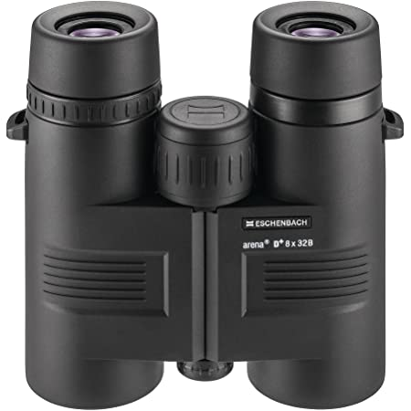 Eschenbach Optik Fernglas Sektor D 8x32 Compact Kamera