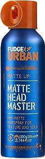 Fudge Urban Matte Headmaster, 135 ml