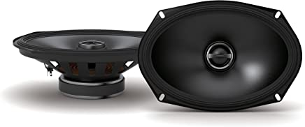 $94 » Alpine S-S69 S-Series 6x9-inch Coaxial 2-Way Speakers (pair)