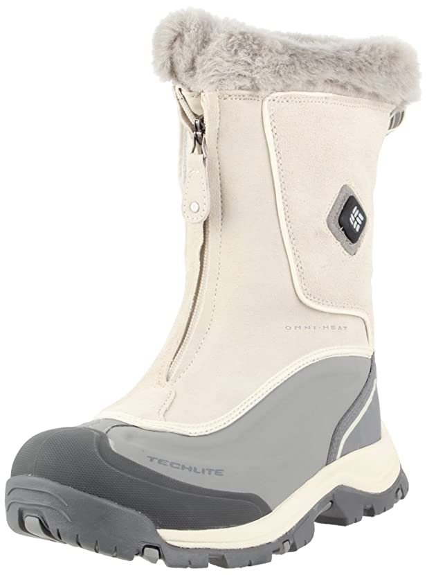 Columbia Sportswear Women's Bugaboot Plus Zip Electric Cold Weather Boot