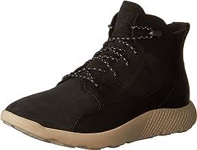 Timberland Sneakerboot Wedge L Black