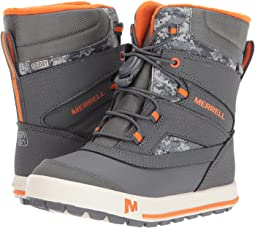 Merrell Kids - Snow Bank 2.0 Waterproof (Toddler/Little Kid)