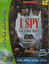 spy treasure hunt clues