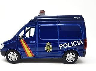 Amazon.es: policia nacional - 3 estrellas y más