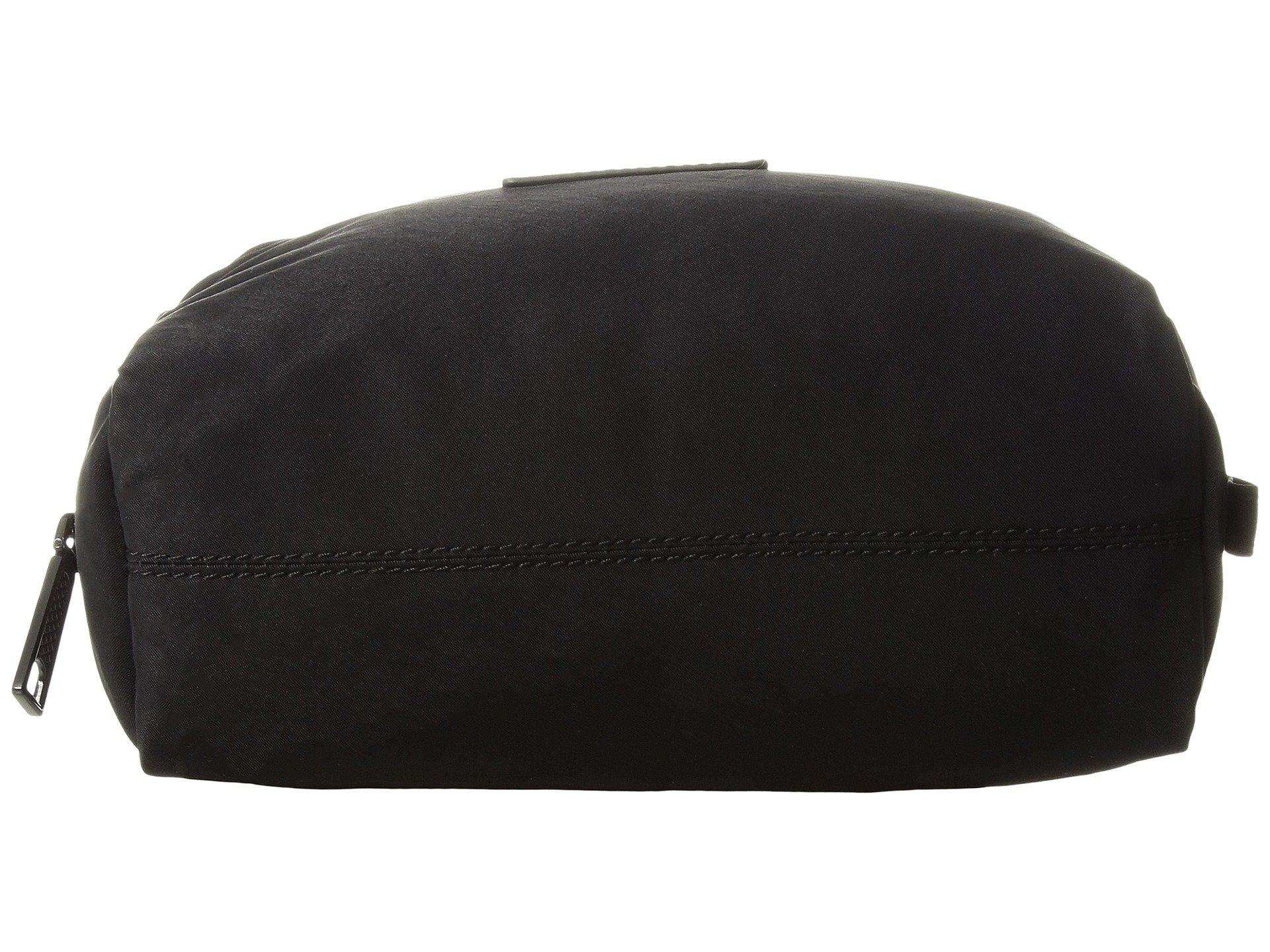 Pouch Minkoff Nylon Black Rebecca Cosmetic qB1OaOf