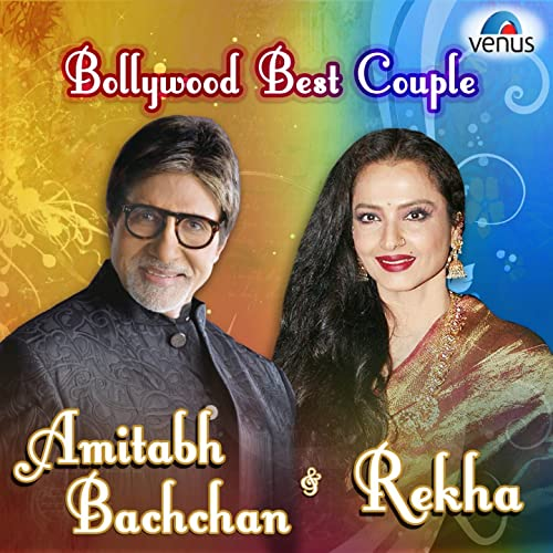 Amazon Com Bollywood S Best Couple Amitabh Bachchan Rekha Various Artists Mp3 Downloads