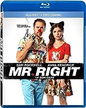 Mr. Right [Blu-ray + DVD]