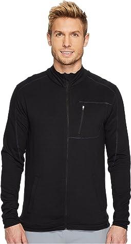 tasc Performance - Tahoe Fleece Full Zip Jacket