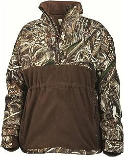 Waterfowl Ladies 1/4 zip Pullover