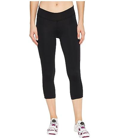 Pearl Izumi Sugar Thermal Cycling 3/4 Tights (Black) Women