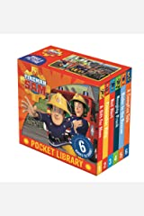 Fireman Sam: Pocket Library Board book