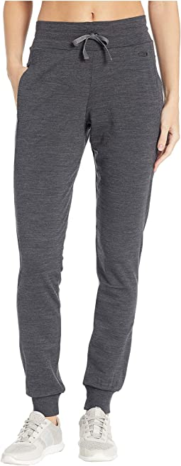 Crush  Merino Pants