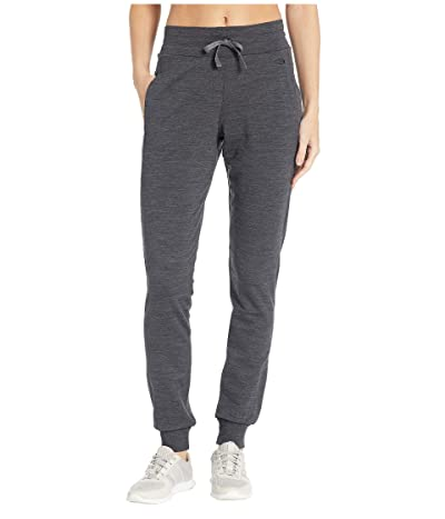 Icebreaker Crush Merino Pants (Jet Heather) Women