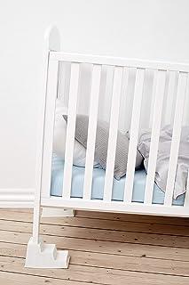 BabyDan BabySteps Cot Elevator (Pack of 2)