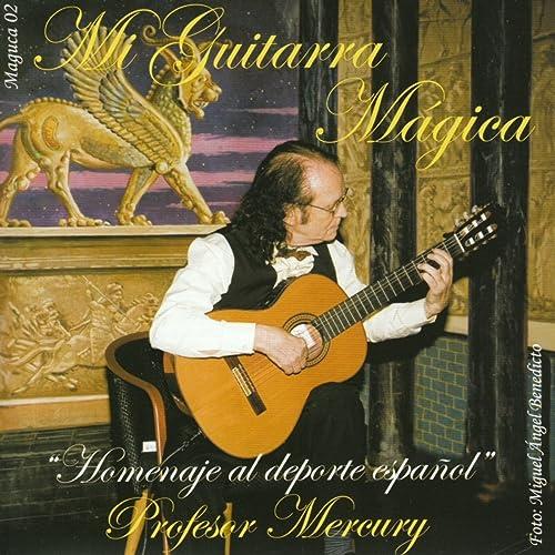 Recordando al maestro Joaquín Rodrigo Op. 165 de Profesor Mercury ...