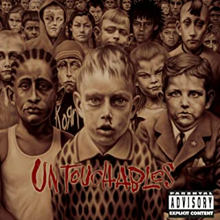 No One's There [Explicit]