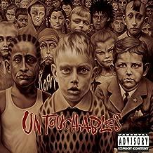 Untouchables [Explicit]