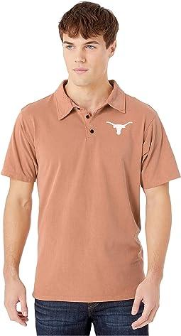 Texas Longhorns Lefty Polo