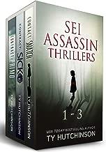 Sei Thrillers (Books 1-3)