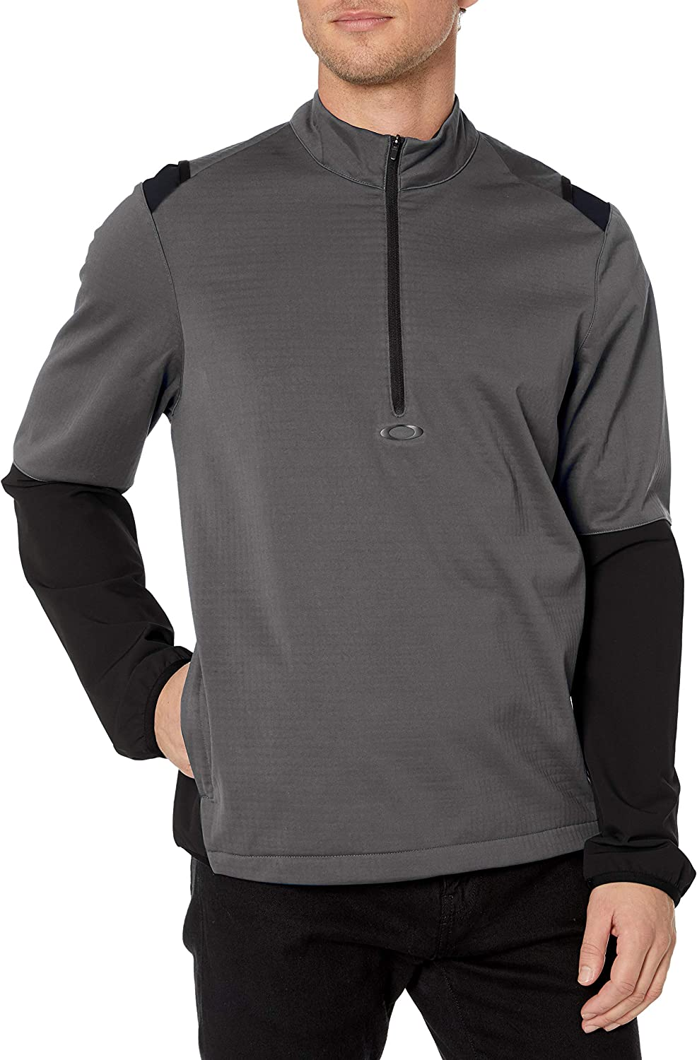 Oakley Men's Charlotte Mall Engineered Shell Soft Jacket NEW before selling