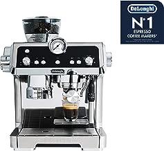 De'Longhi La Specialista, Pump Espresso Coffee Machine Barista Quality, EC9335M, Silver
