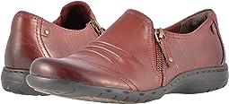 Cobb Hill Penfield Zip Shoe