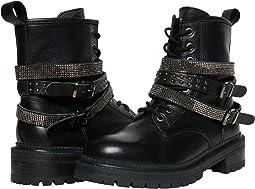Captain Combat Boot