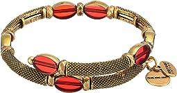 Crimson/Rafaelian Gold