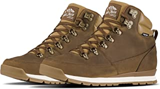 Men's Back-to-Berkeley Redux Leather Boot
