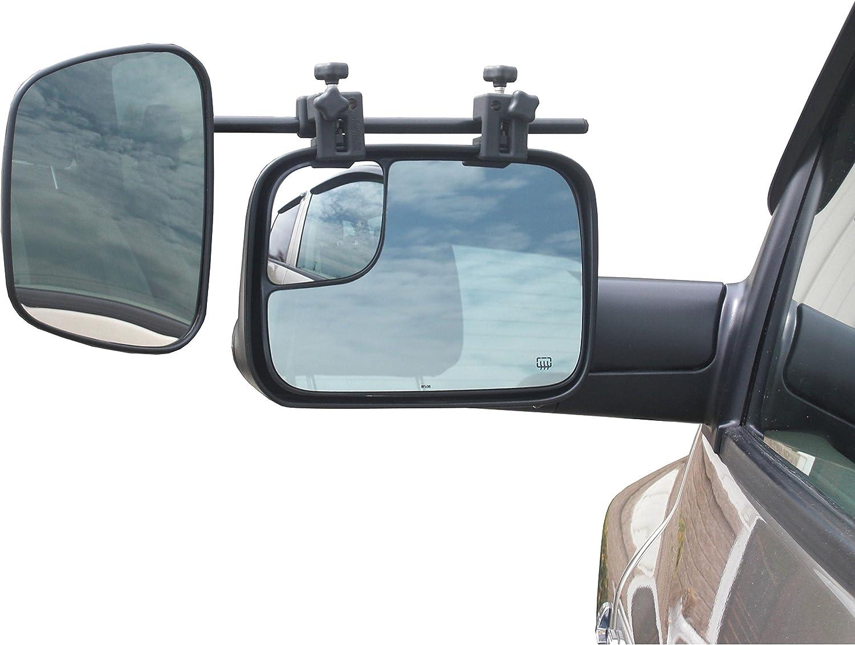 Milenco Grand Falcon Towing Mirrors Twin Pack