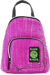 Club Kid Mini Backpack - Knapsack w/Smell Proof Pouch & Secret Pocket