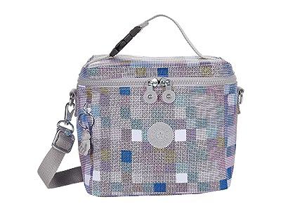 Kipling Graham Insulated Lunch Bag