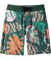 Scrap Boardshorts (Big Kids)