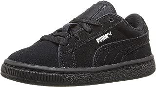 Suede Kids Sneaker